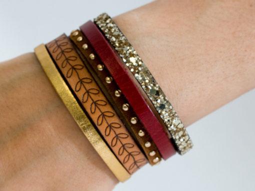 Bracelet Femme Alicante 01