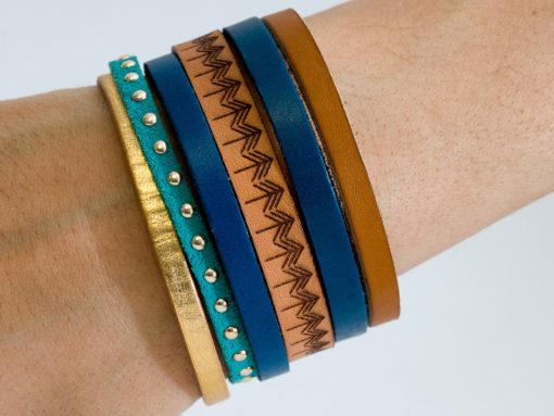 Bracelet Femme Ethnique 01