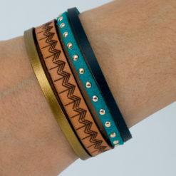 Bracelet Femme Ethnique 02
