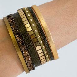 Bracelet Femme Olivade 01