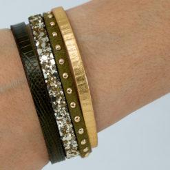Bracelet Femme Olivade 02