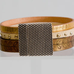 Bracelet Femme Saharienne 02
