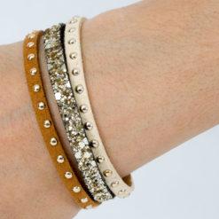 Bracelet Femme Saharienne 03
