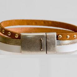 Bracelet Femme Saharienne 04