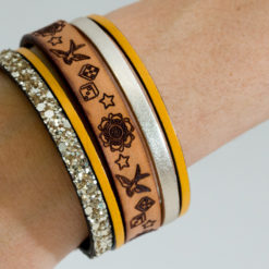 Bracelet Femme Sunny 01