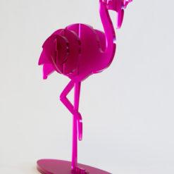Flamant Rose (Sur pied)