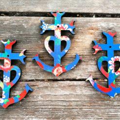 variation croix de Camargue Elisa